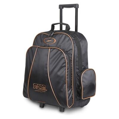Storm Rascal 1 Ball Roller Black/Gold Bowling Bag