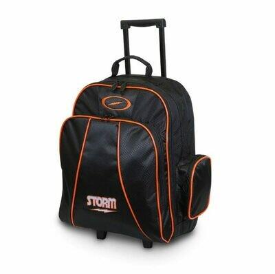 Storm Rascal 1 Ball Roller Black/Orange