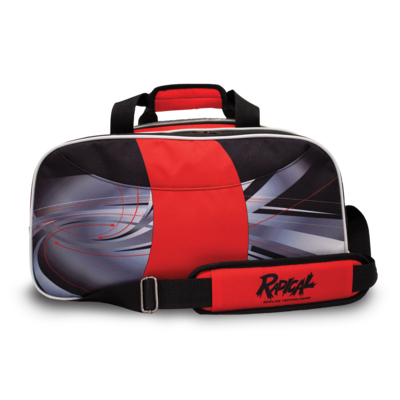 Radical Double Tote Bowling Bag