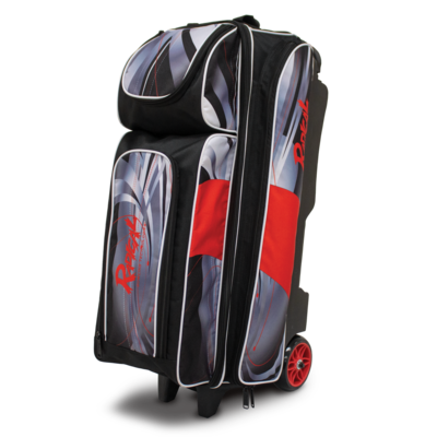 Radical 3 Ball Roller Bowling Bag