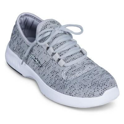 KR Strikeforce Maui Grey Womens Bowling Shoes