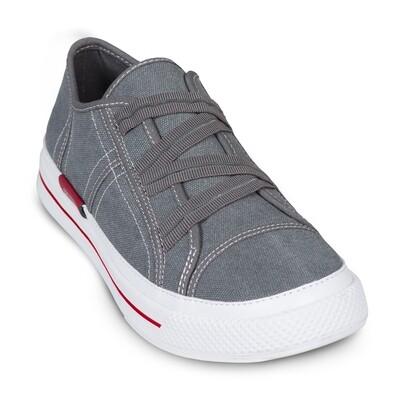 KR Strikeforce Cali Grey Womens Bowling Shoes