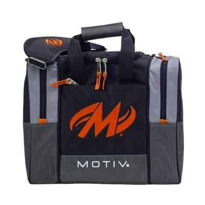 Motiv Shock Single Orange 1 Ball Bowling Bag