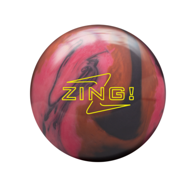 Radical Zing Pearl Bowling Ball