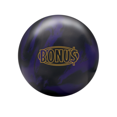 Radical Bonus Bowling Ball