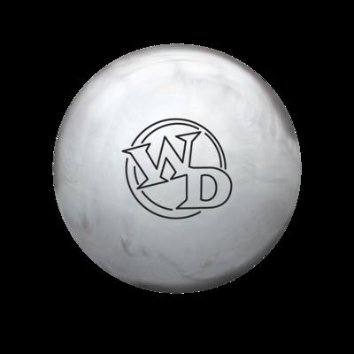 Columbia 300 White Dot Diamond Bowling Ball
