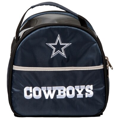 KR Strikeforce NFL Dallas Cowboys Add On Bowling Bag