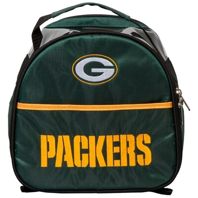 KR Strikeforce NFL Green Bay Packers Add On Bowling Bag