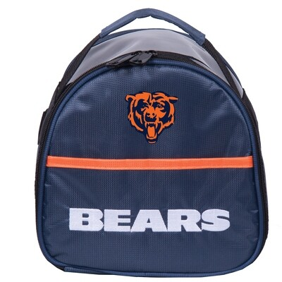 KR Strikeforce NFL Chicago Bears Add On Bowling Bag