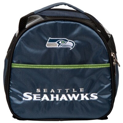 KR Strikeforce NFL Seattle Seahawks Add On Bowling Bag
