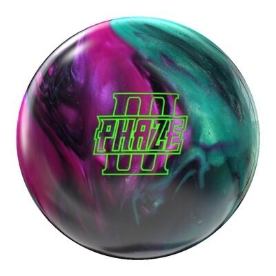 Storm Phaze III Bowling Ball