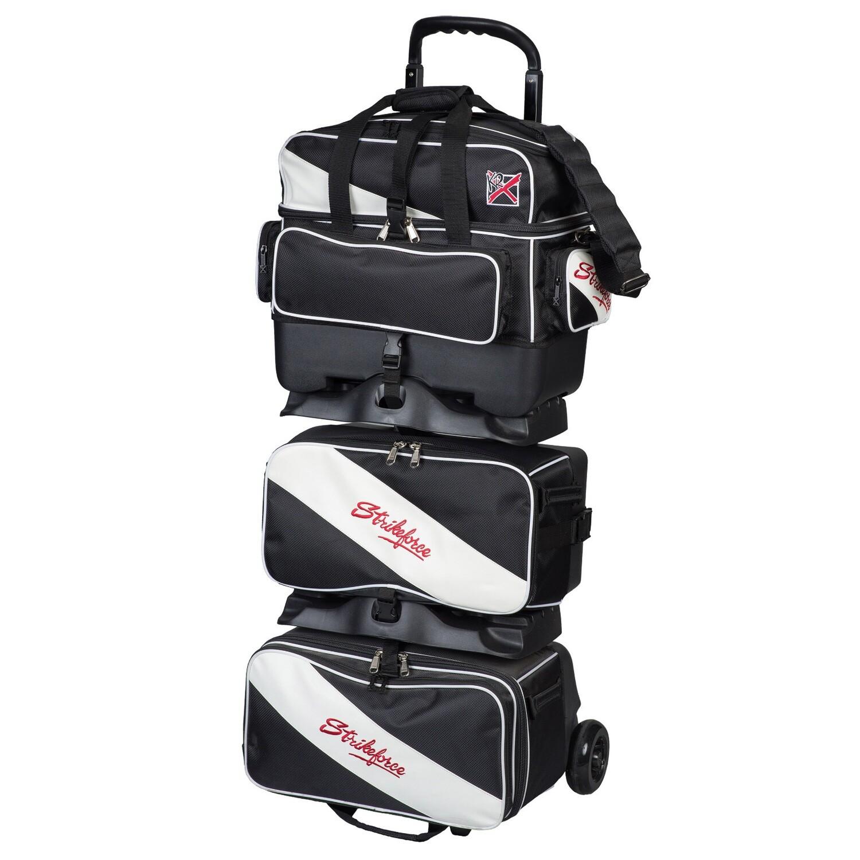 KR Strikeforce Fast 6 Ball Roller Bowling Bag
