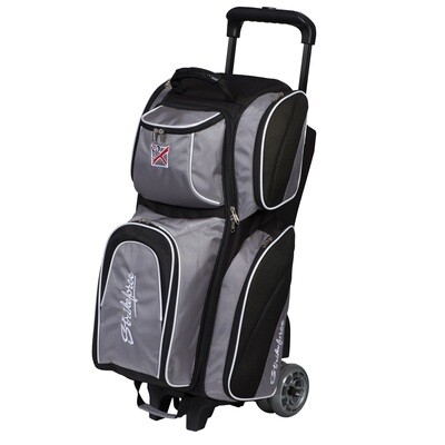 KR Strikeforce Apex 3 Ball Roller Bowling Bag