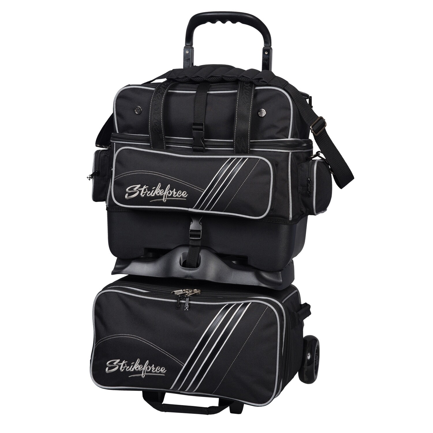 KR Strikeforce LR4 Sport 4 Ball Roller Bowling Bag