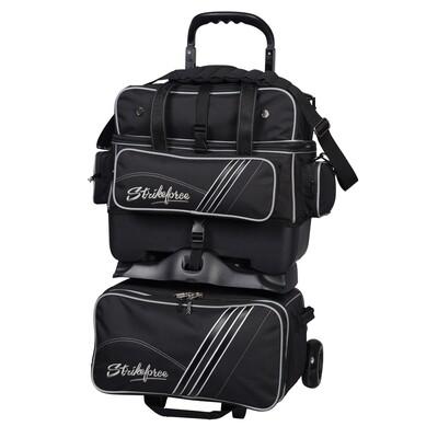 KR Strikeforce LR4 Sport 4 Ball Roller Bowling Bag