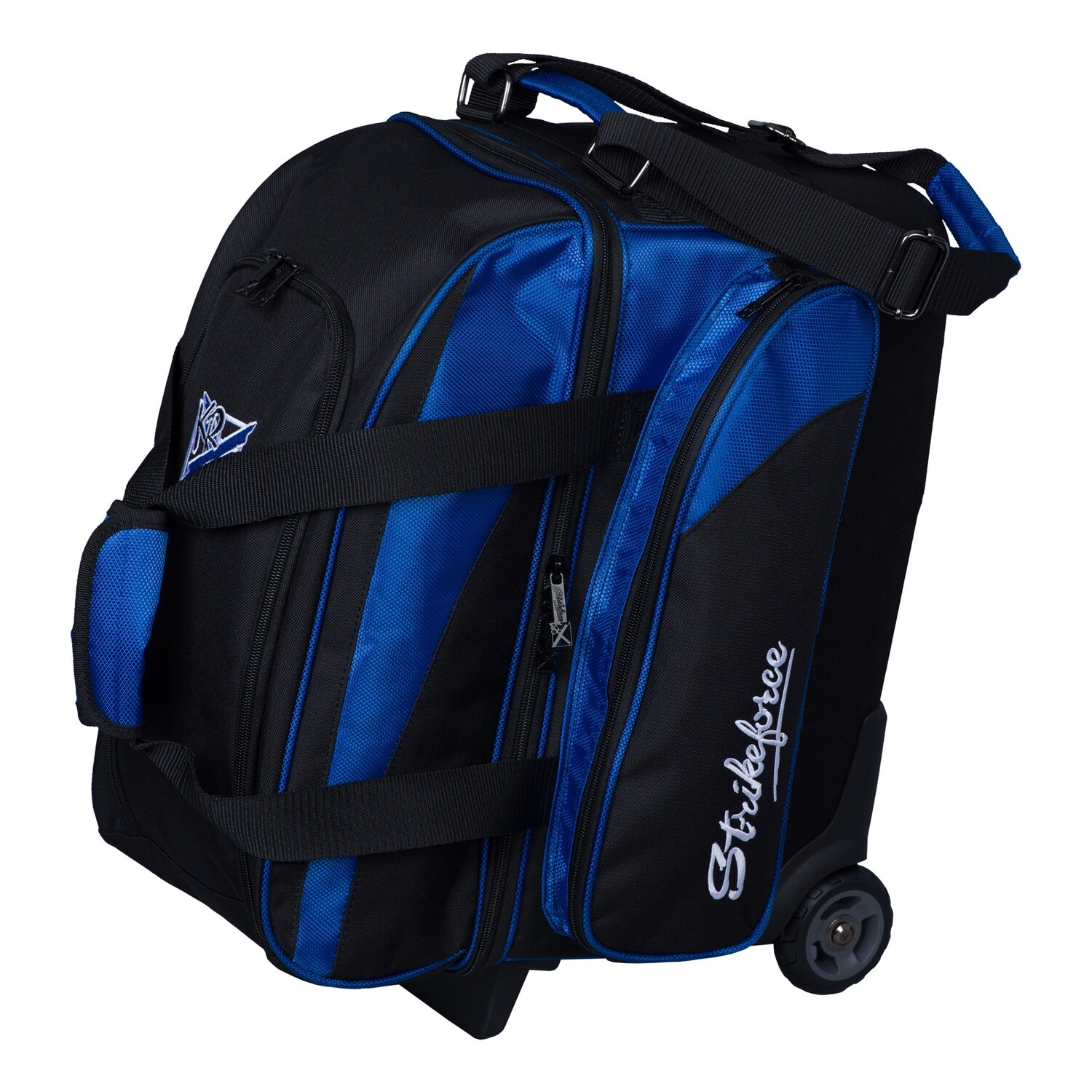 KR Strikeforce Cruiser Locker 2 Ball Roller Bowling Bag