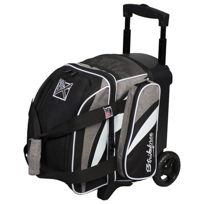 KR Strikeforce Cruiser Stone 1 Ball Roller Bowling Bag