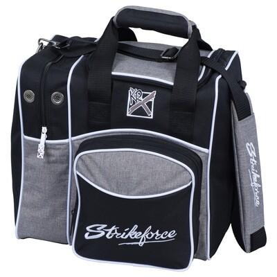 KR Strikeforce Stone Flexx Single Tote Bowling Bag
