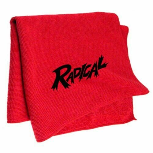 Radical Microfiber Bowling Towel