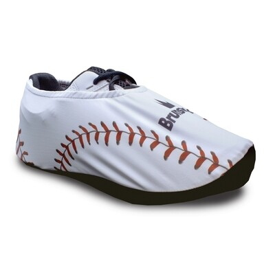 Brunswick Baseball Bowling Shoe Covers