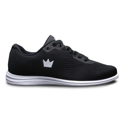 Brunswick Axis Black Womens Bowling Shoes