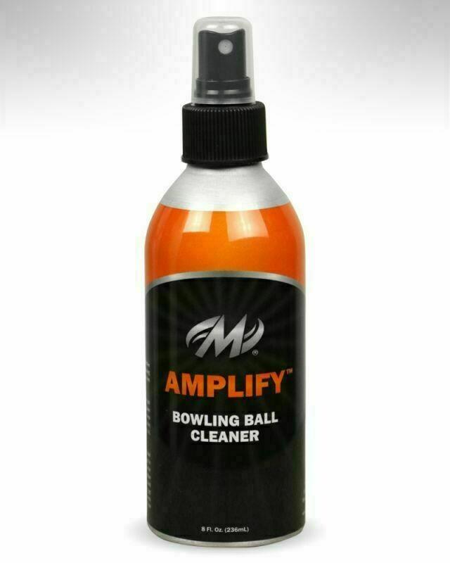 Motiv Amplify Bowling Ball Cleaner 8 oz