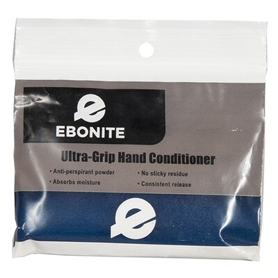 Ebonite Ultra-Grip Hand Conditioner