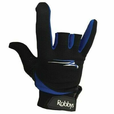Robby's Thumb Saver Bowling Glove Right Handed