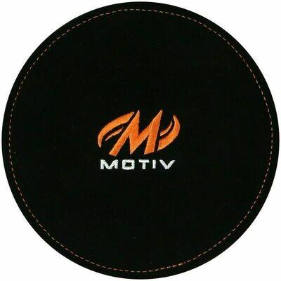 Motiv Disk Bowling Shammy Black