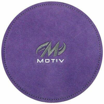 Motiv Disk Bowling Shammy Purple