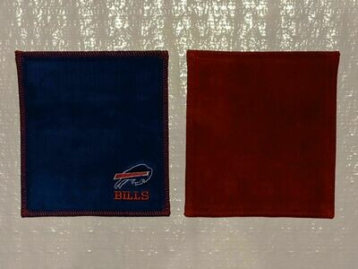 NFL Buffalo Bills Bowling Shammy