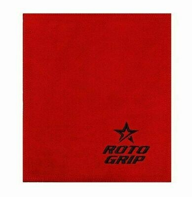 Roto Grip Red Bowling Shammy