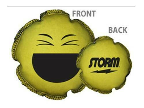 Storm Emoji Scented Grip Sack Laughing Face