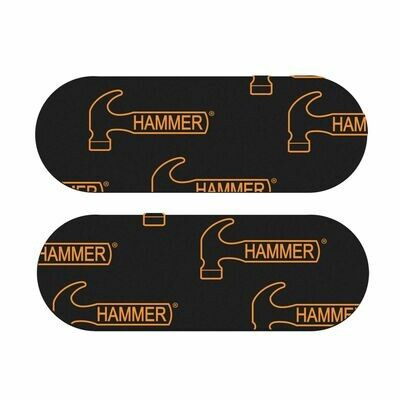 Hammer Skin Protection Tape 48 Piece Pack