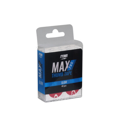 Storm Max Pro Red Slow Release Skin Protection Tape Pack