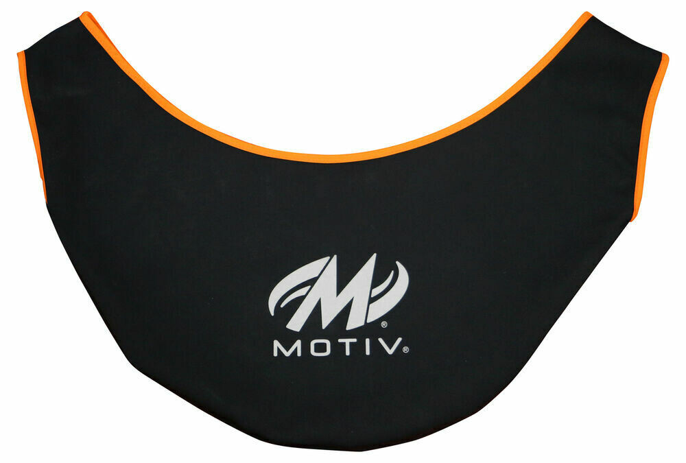 Motiv Black/Orange Premium See Saw