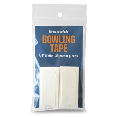 Brunswick Bowlers Tape 3/4
