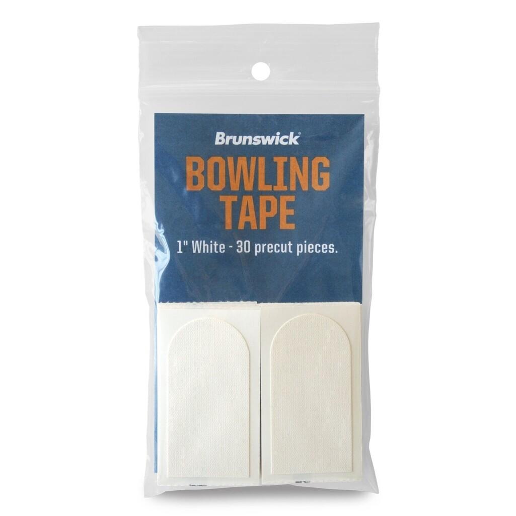 Brunswick Bowlers Tape 1