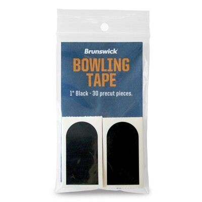 Brunswick Bowlers Tape 1