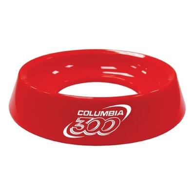 Columbia 300 Bowling Ball Display Cup