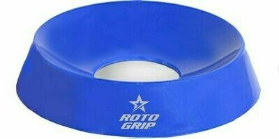 Roto Grip Blue Bowling Ball Display Cup