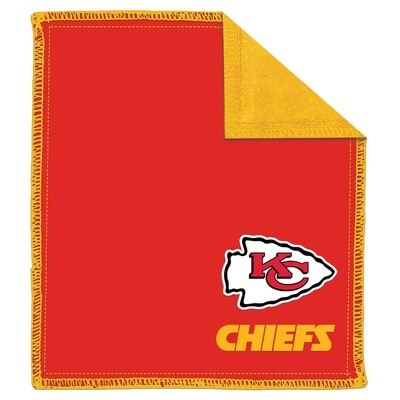 NFL KR Strikeforce Kansas City Chiefs Bowling Shammy