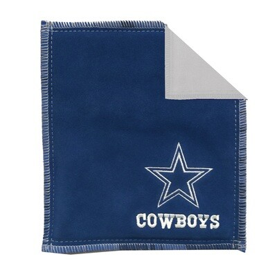 NFL KR Strikeforce Dallas Cowboys Bowling Shammy