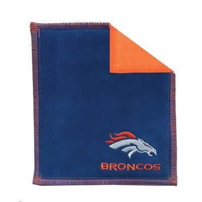 NFL KR Strikeforce Denver Broncos Bowling Shammy