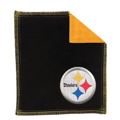 NFL KR Strikeforce Pittsburgh Steelers Bowling Shammy