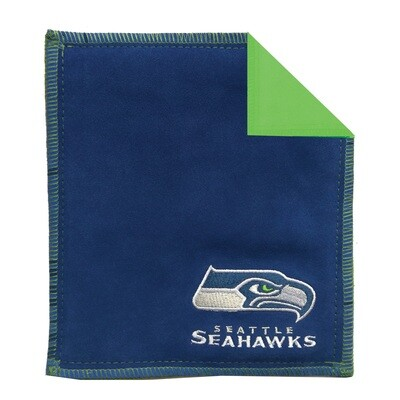 NFL KR Strikeforce Seattle Seahawks Bowling Shammy