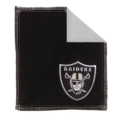 NFL KR Strikeforce Las Vegas Raiders Bowling Shammy
