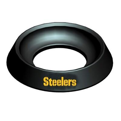 KR Strikeforce NFL Pittsburgh Steelers Bowling Ball Display Cup