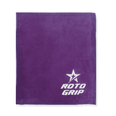 Roto Grip Purple Bowling Shammy