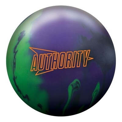 Columbia 300 Authority Solid Bowling Ball